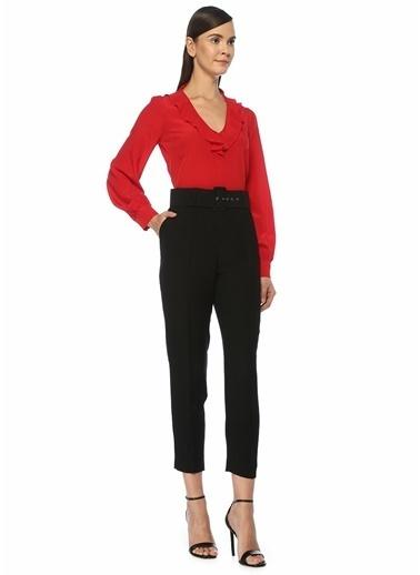 Beymen Collection Tunik Kırmızı